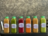 Two Day Juice Cleanse